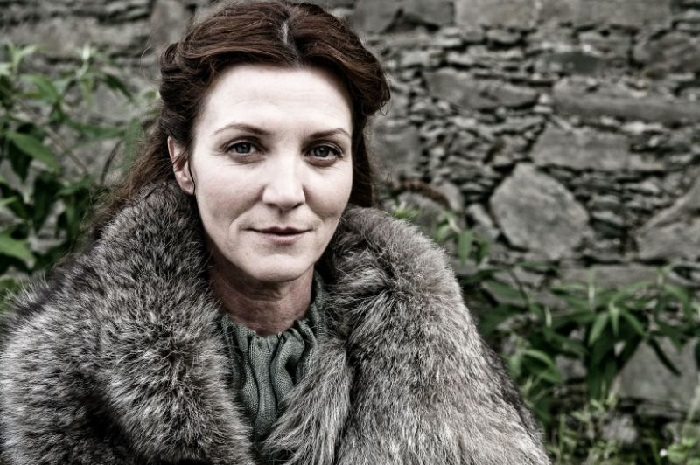 Lady Stoneheart; Game of Thrones