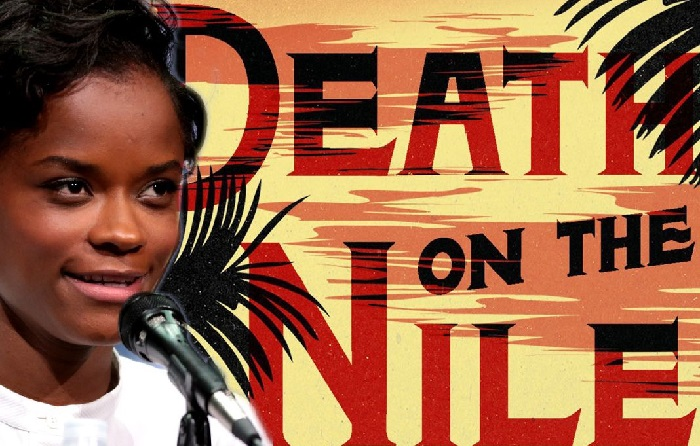 Black Panther's Letitia Wright Joins Cast of 'Death On The Nile'