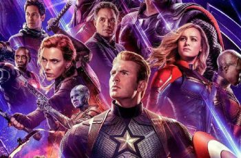 Weekend Box Office - Avengers: Endgame