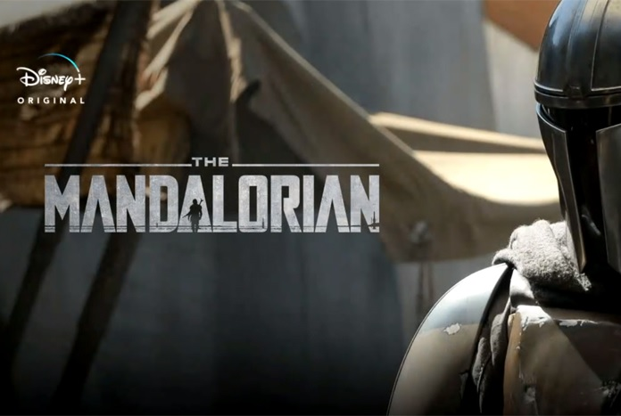 BREAKING: First Footage from STAR WARS: The Mandalorian is here! [UPDATED]