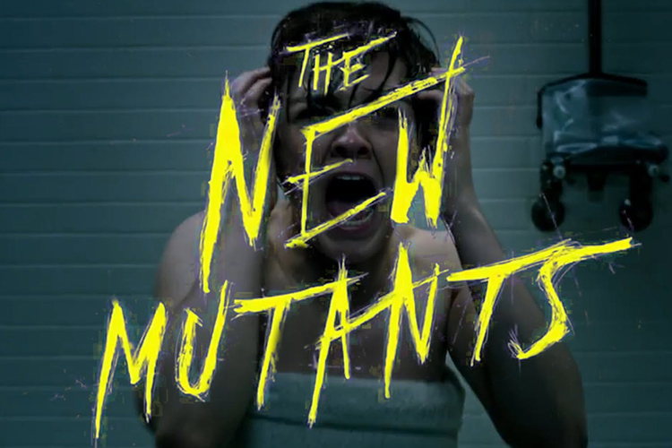 THE NEW MUTANTS Still Getting A Theatrical Release