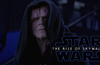 Palpatine; Palpatine's Role; The Rise of Skywalker