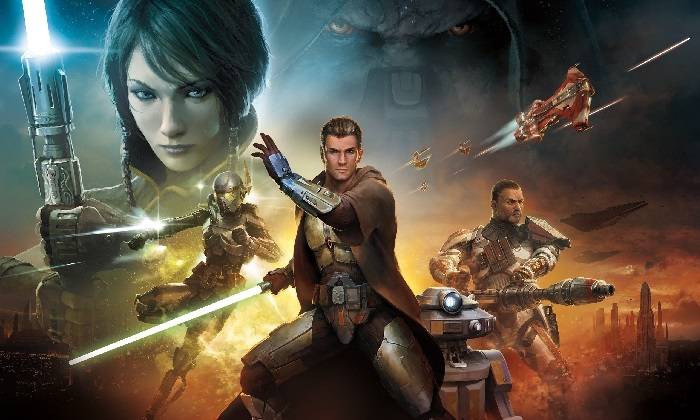 The Schedule is Out – So What Can We Expect for New STAR WARS Movies?