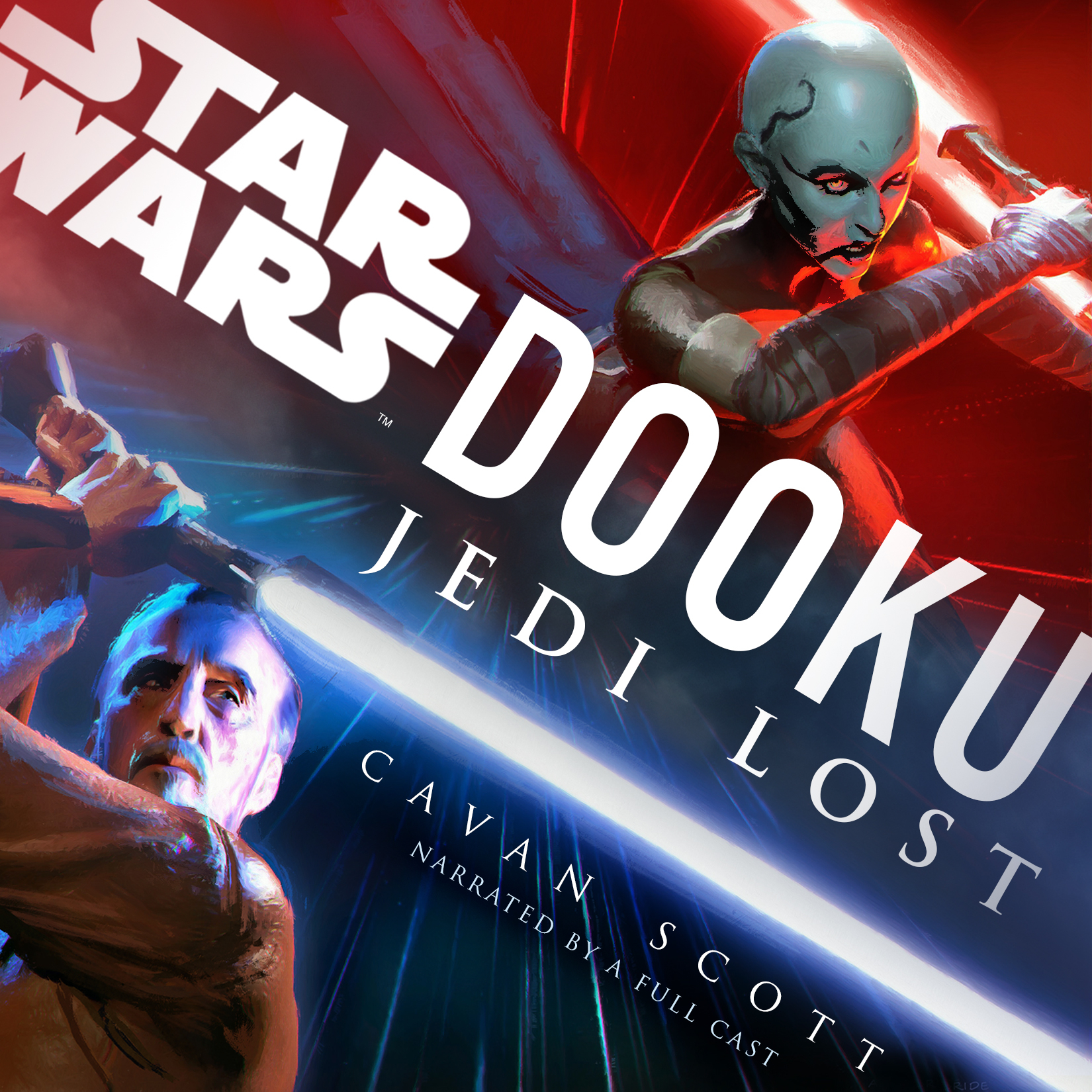 Get Ready To Learn About Lord Dooku In 'Star Wars Dooku: Jedi Lost'