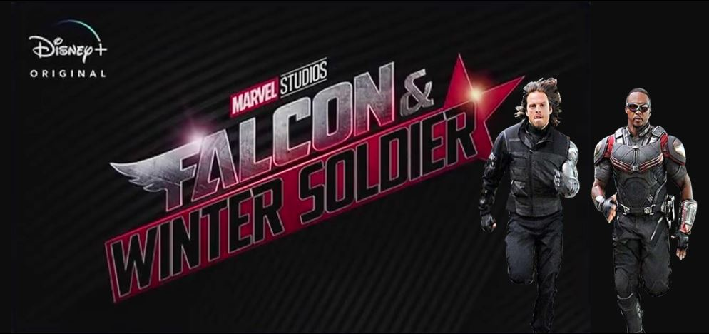 New Details on Marvel's 'The Falcon and the Winter Soldier' Series