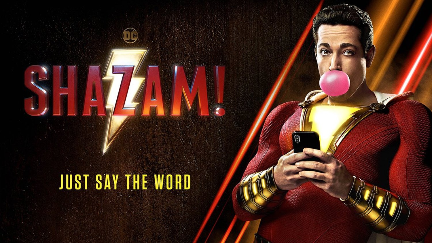 Shazam 2 Adds A New Title And Sinbad, Yes, That Sinbad
