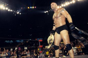 Goldberg; Super Showdown