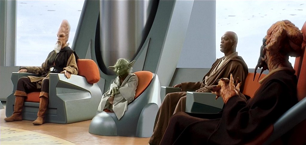 STAR WARS: The Jedi Council Lie That Caused Its Downfall