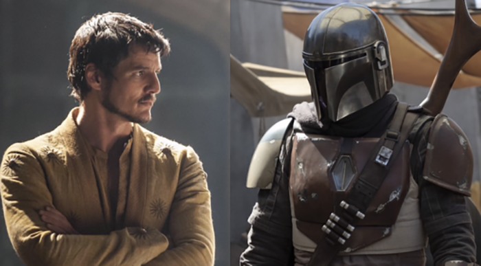 Pedro Pascal Star Wars