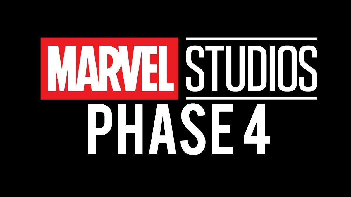 MCU's Phase 4 Release Dates Revealed