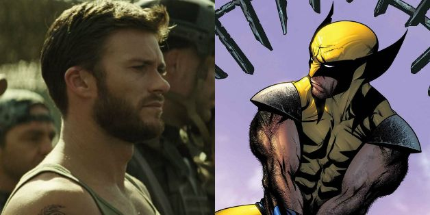 Could Scott Eastwood Play the MCU's Wolverine?