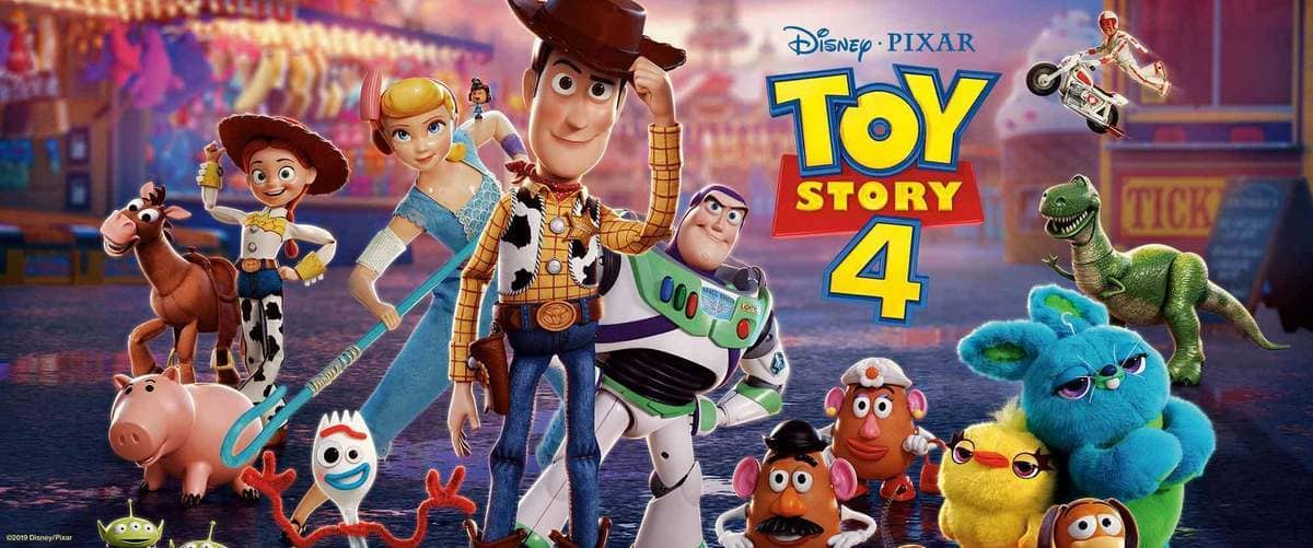 Disney Releases New Toy Story 4 Trailer