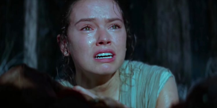 Daisy Ridley Disappointed With 'Star Wars: The Rise Of Skywalker' Reactions