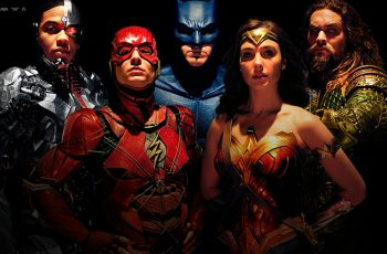 Justice League; Snyder Cut