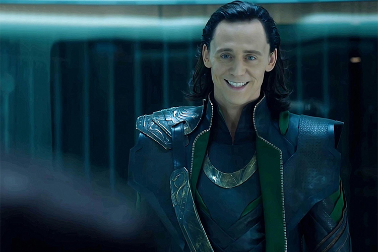 LOKI Disney+ Concept Art Revealed