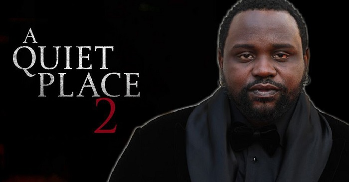 Brian Tyree Henry In Talks To Join 'A Quiet Place 2'