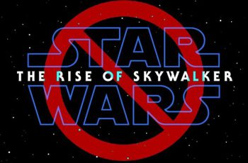 The Rise of Skywalker; SDCC