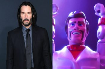 toy story 4 keanu reeves as duke caboom