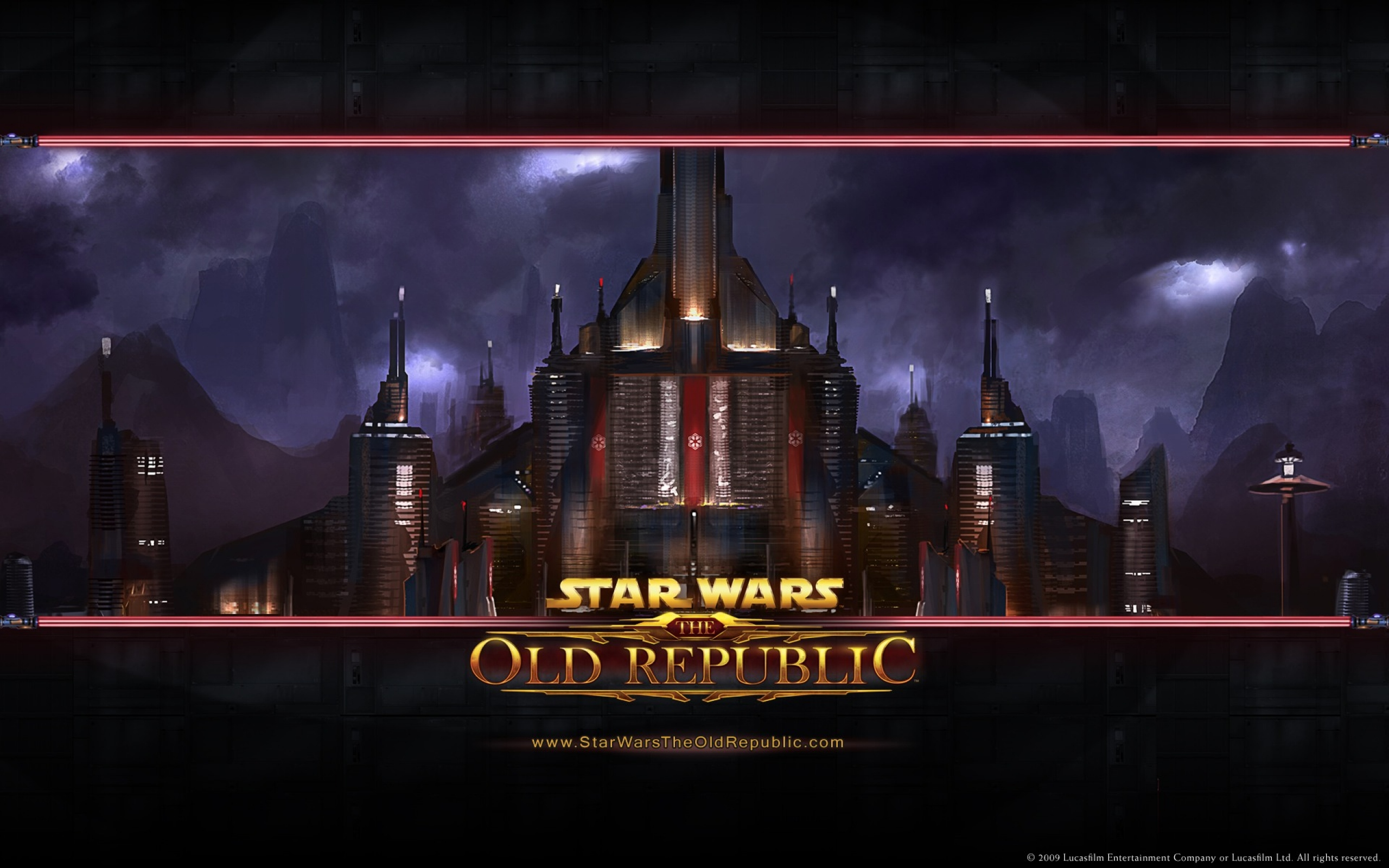 Star Wars: Making SWTOR New Again….