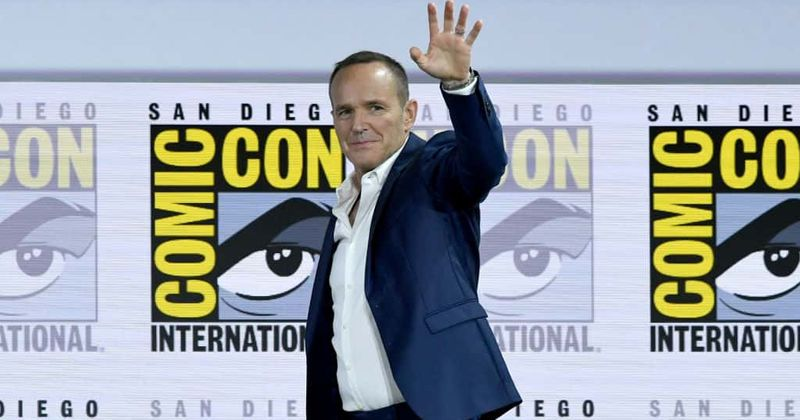 SDCC 2019: Agents Of SHIELD Done After 7th Season