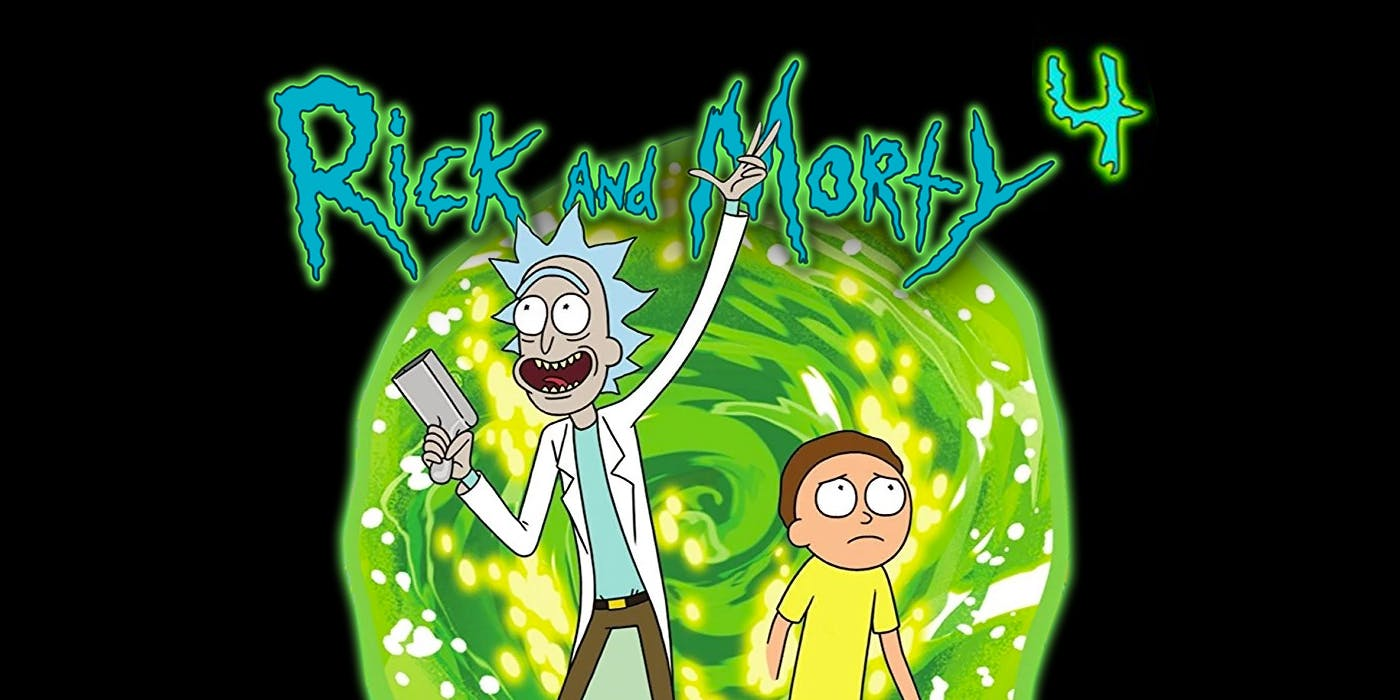 Rick and Morty Creator Sees No End to the Series