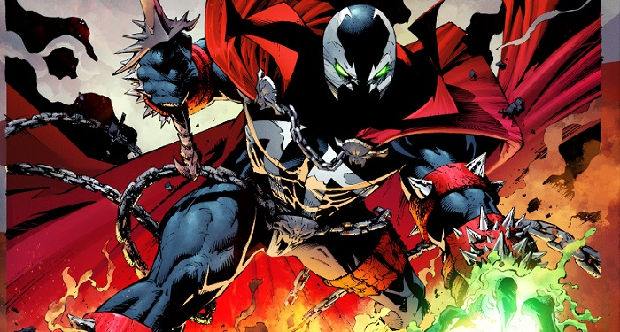 Todd McFarlane, Spawn To Break Records In 2019