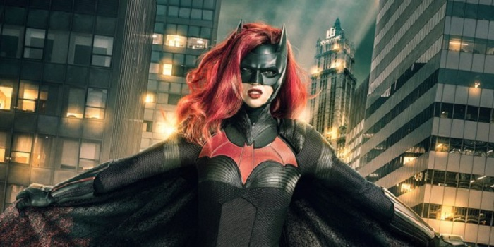 SDCC 2019: BREAKING: Burt Ward to Appear on Batwoman!