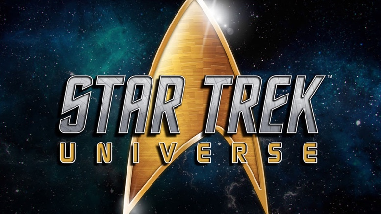 SDCC 2019: Exclusive! Prime Directive: The Official Star Trek Podcast