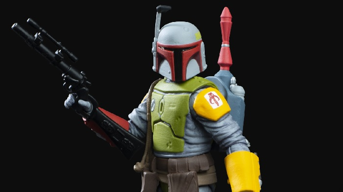 Star Wars: A Bonanza Of Boba Fett Collectibles at SDCC 2019