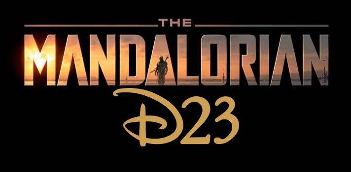 Lucasfilm To Give Exclusive Sneak Peek Of 'The Mandalorian' At D23 Expo 2019
