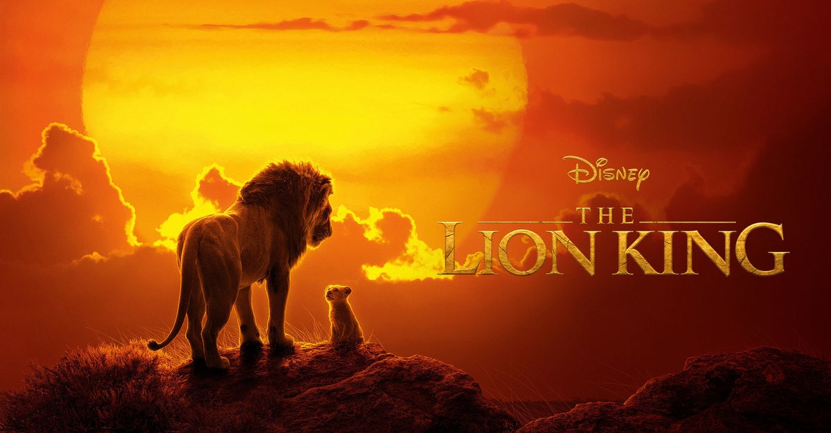 Disney Releases New Images And Featurette For 'The Lion King'
