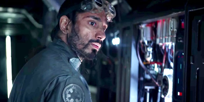 Homeland Security Detains Star Wars Actor Riz Ahmed On Way To Celebration 2019