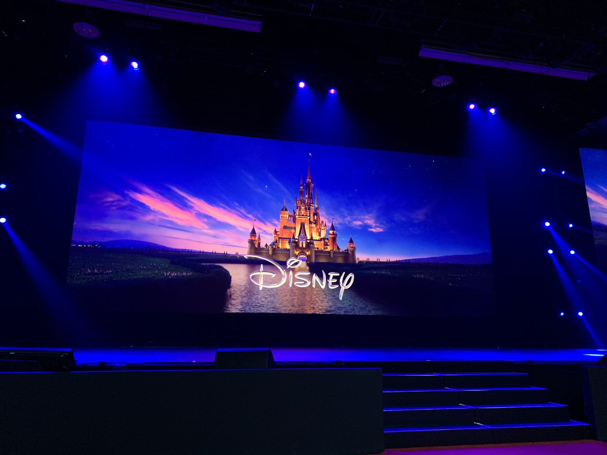 D23 EXPO 2019: Walt Disney Studios Reveals Jam Packed Film Slate