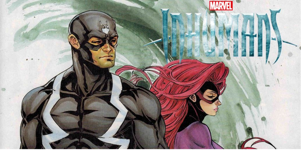 Could Marvel's Inhumans Be Headed Back To The MCU?