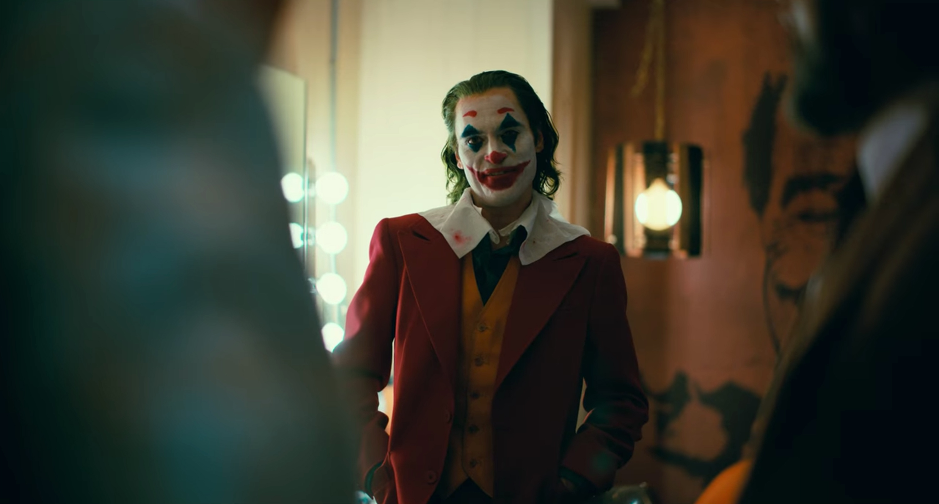 Joaquin Phoenix Reportedly Offered $50 Million For Two Joker Sequels