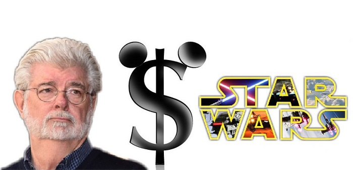 Disney Corporate Greed To Blame For Current State Of Star Wars?