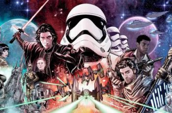 Star Wars: Allegiance cover art