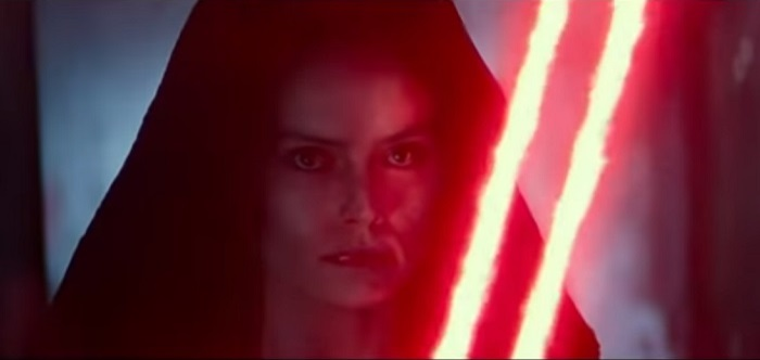 Does New Star Wars: The Rise Of Skywalker Teaser Confirm Rey To Be A Clone?