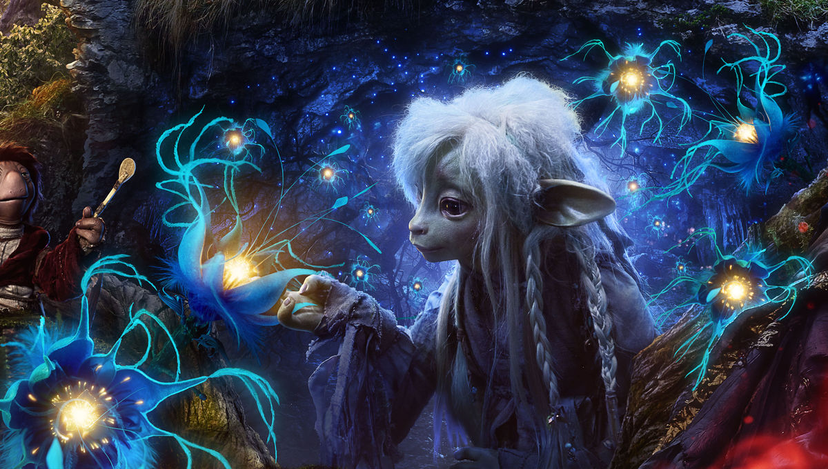 Dark Crystal: Age of Resistance Series Enthralls!