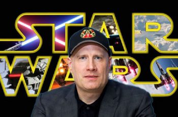 Kevin Feige; Star Wars