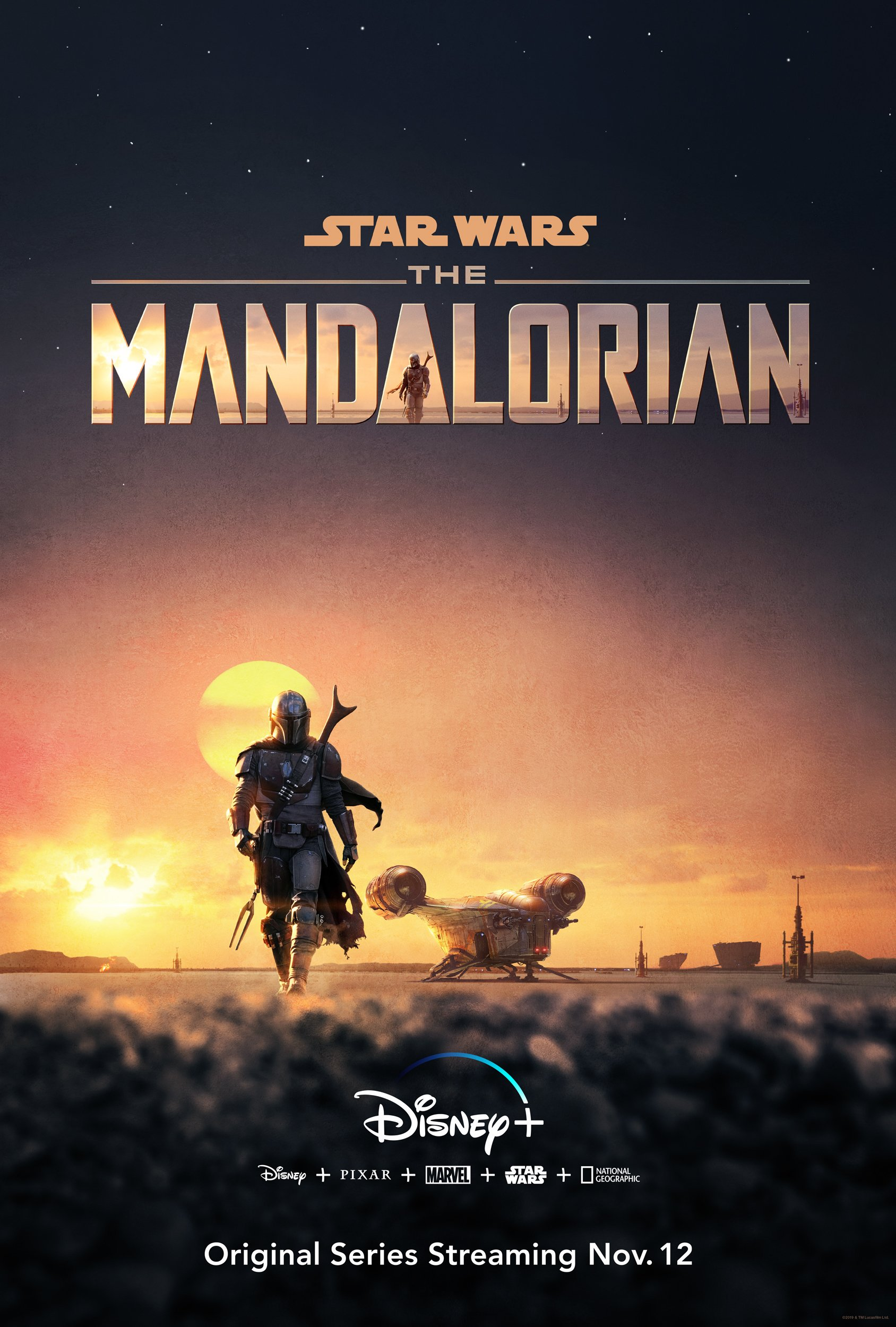 What Star Wars Should Be: The Mandalorian Ep. 1 Review