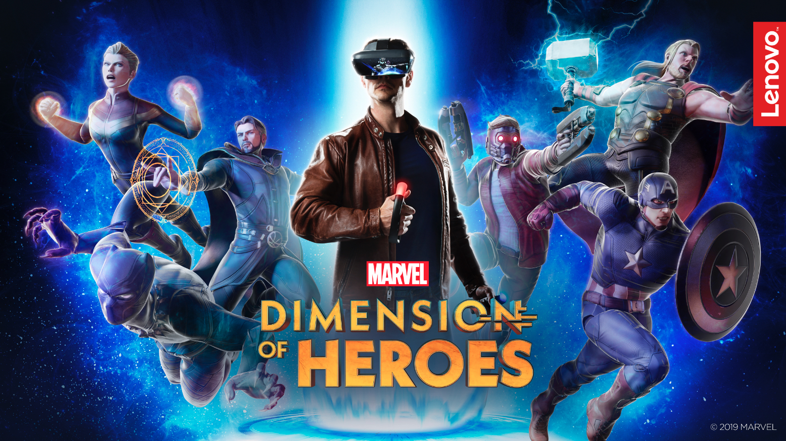 Upcoming AR Game 'MARVEL Dimension of Heroes' Is Nothing New, But A Heroic Amount Of Fun And Heart