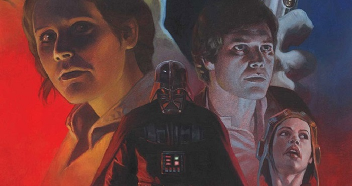 Star Wars: Empire Ascendant  To Close Out Marvel Comic Series… Or Will It?