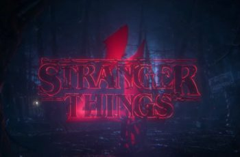 Stranger Things Season 4 Duffer Brothers