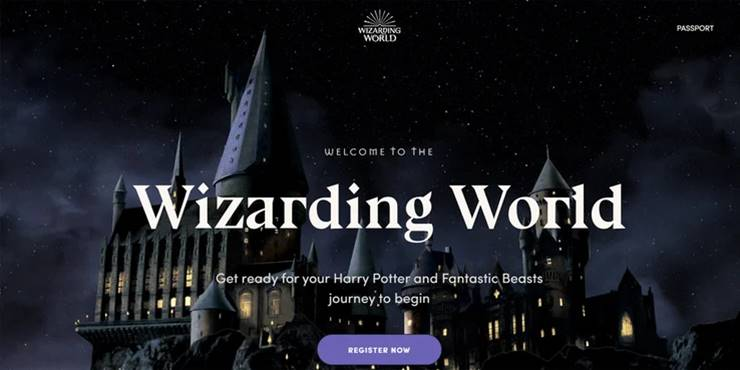 Goodbye Pottermore, Hello WizardingWorld.com!