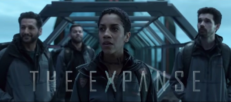 Why We Love The Expanse (Watch The New Season 4 Trailer Here!)