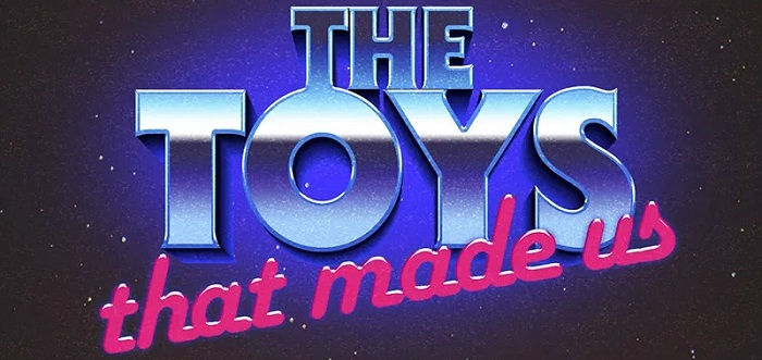 EXCLUSIVE Interview: Inside The Mind of 'The Toys that Made Us' Creator Brian Volk-Weiss
