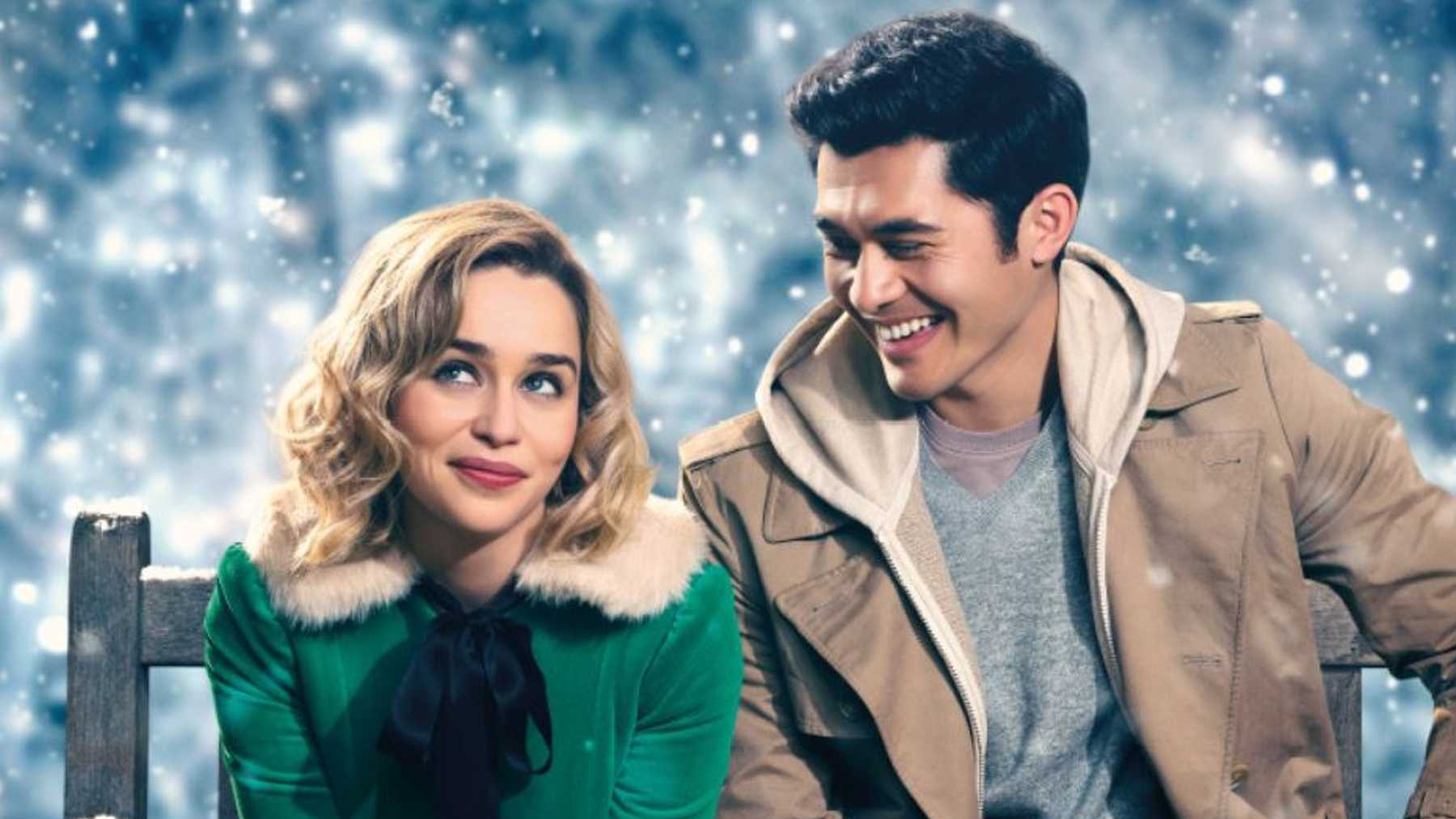 Last Christmas Review – So Much More Than RomCom!