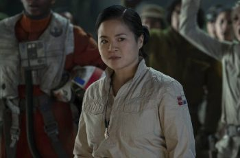 Kelly Marie Tran Rose; The Rise of Skywalker