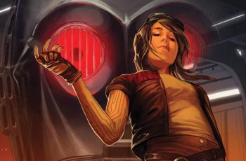 Aphra cover 1